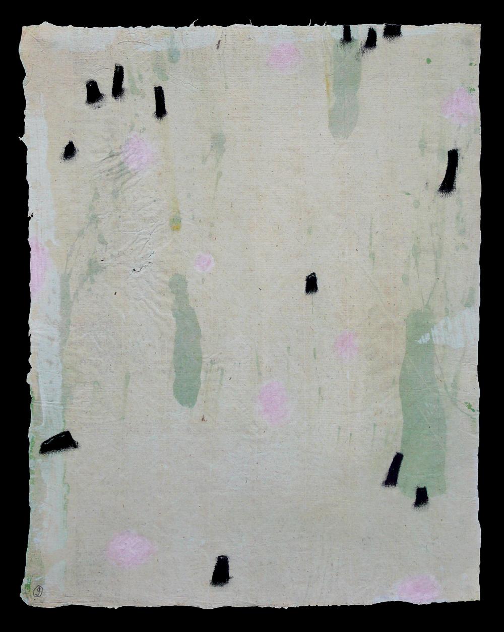 2008 - Serpente n°9