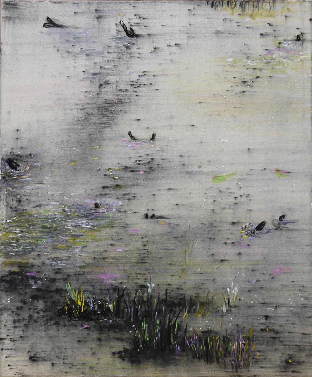2010 - Rivière / River n°4