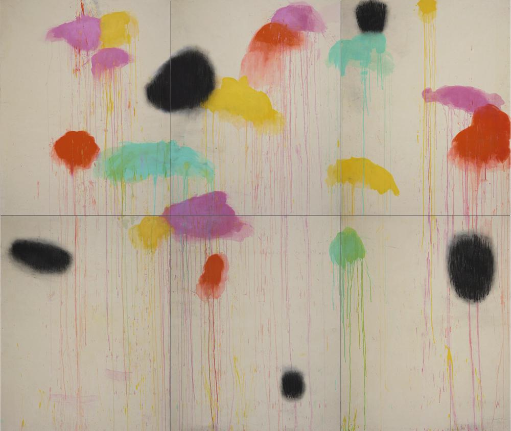 2012 - Paysages perdus, dessin I / Lost landscapes, drawing I