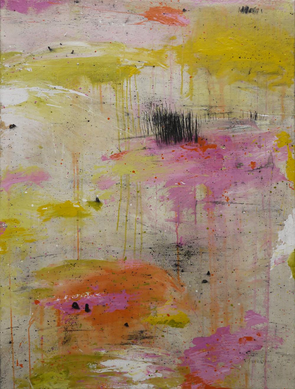 2012 - Paysages perdus / Lost landscapes  n°2