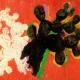 2005 - Barbaresques / Oriental cactus n°7